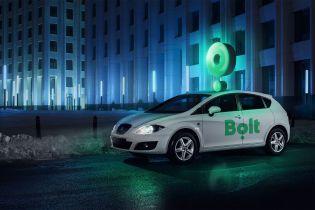 Такси-сервис Bolt откроет исследовательский центр в Киеве