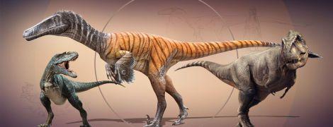 """Покрытый шипами динозавр и """"танцющий дракон"""". Как научные открытия меняют наше представление о динозаврах"""