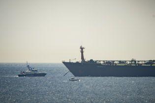 На танкере возле Шри-Ланки найдено тело украинца