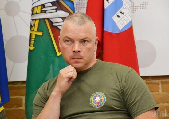 Військове повернення на позиції у Станиці Луганській буде дуже складним – генерал