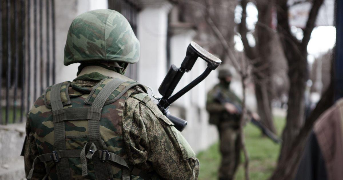 Усі російські військові, що були в СЦКК, залишають територію України - заява МЗС РФ