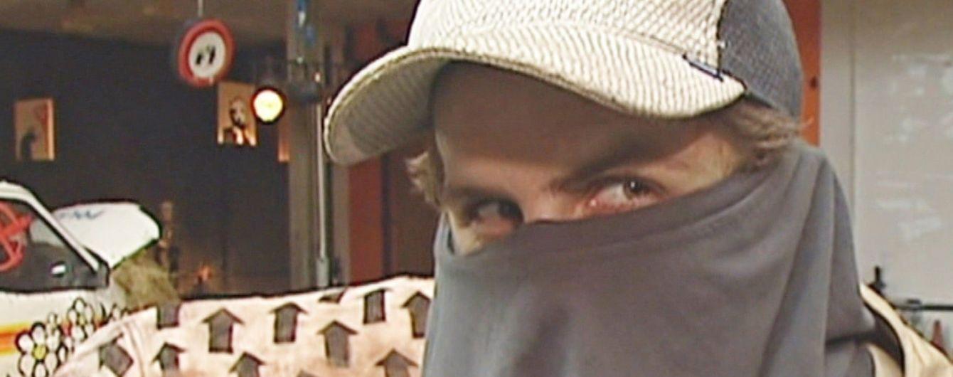 В Британии в архивном интервью нашли возможное настоящее лицо Бэнкси