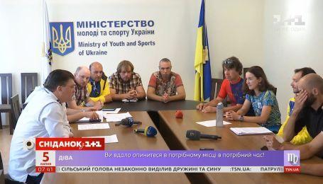 Активисты требуют отставки президента Федерации велоспорта Александра Башенка