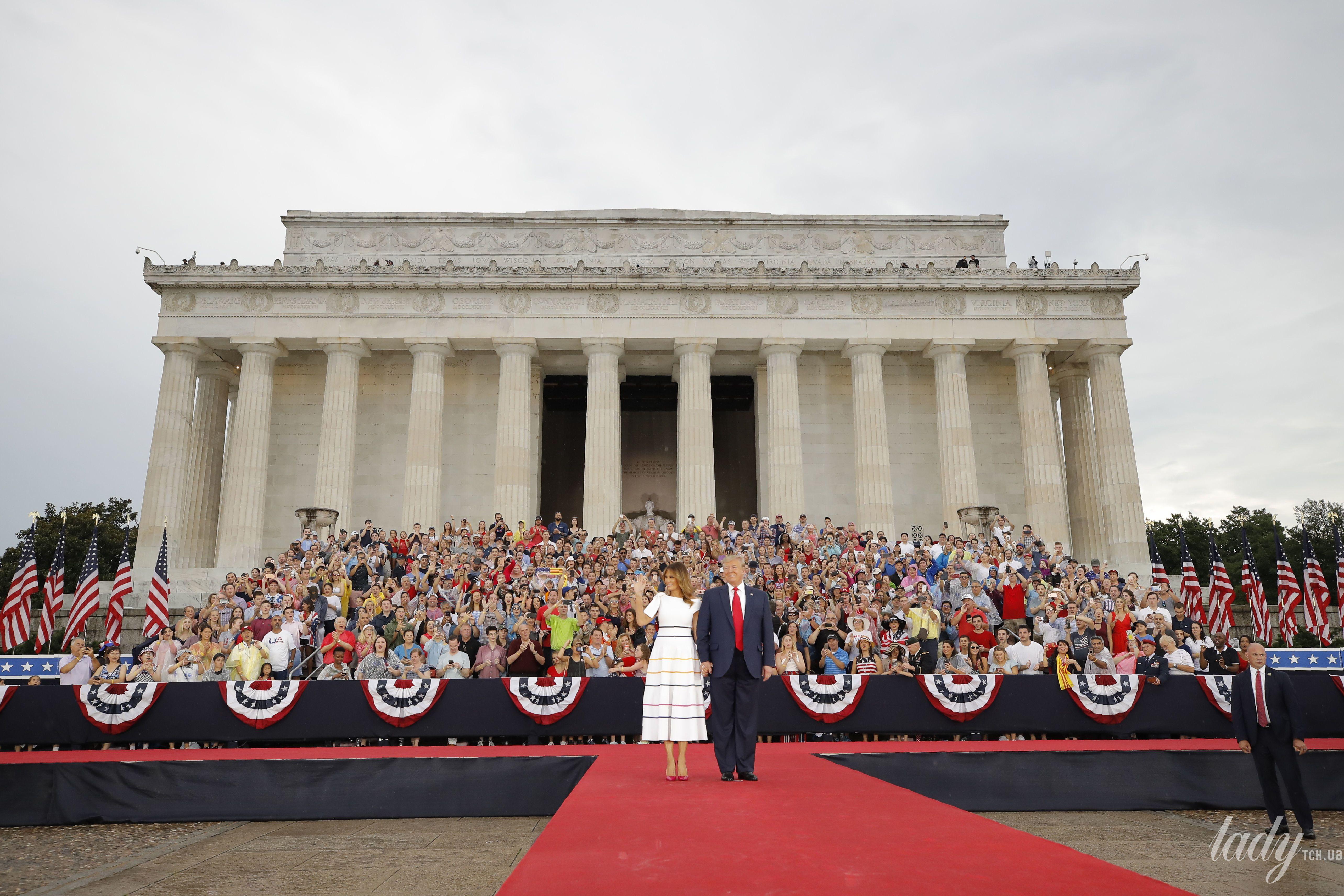 День независимости США_1