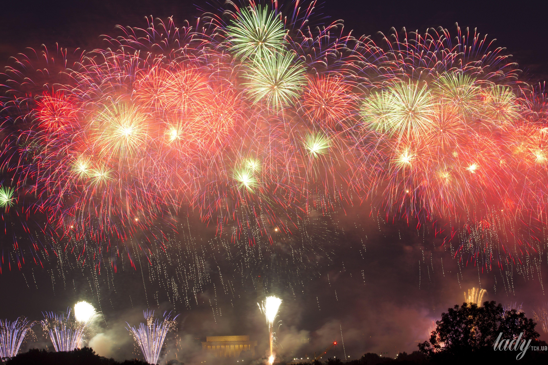 День независимости США_10