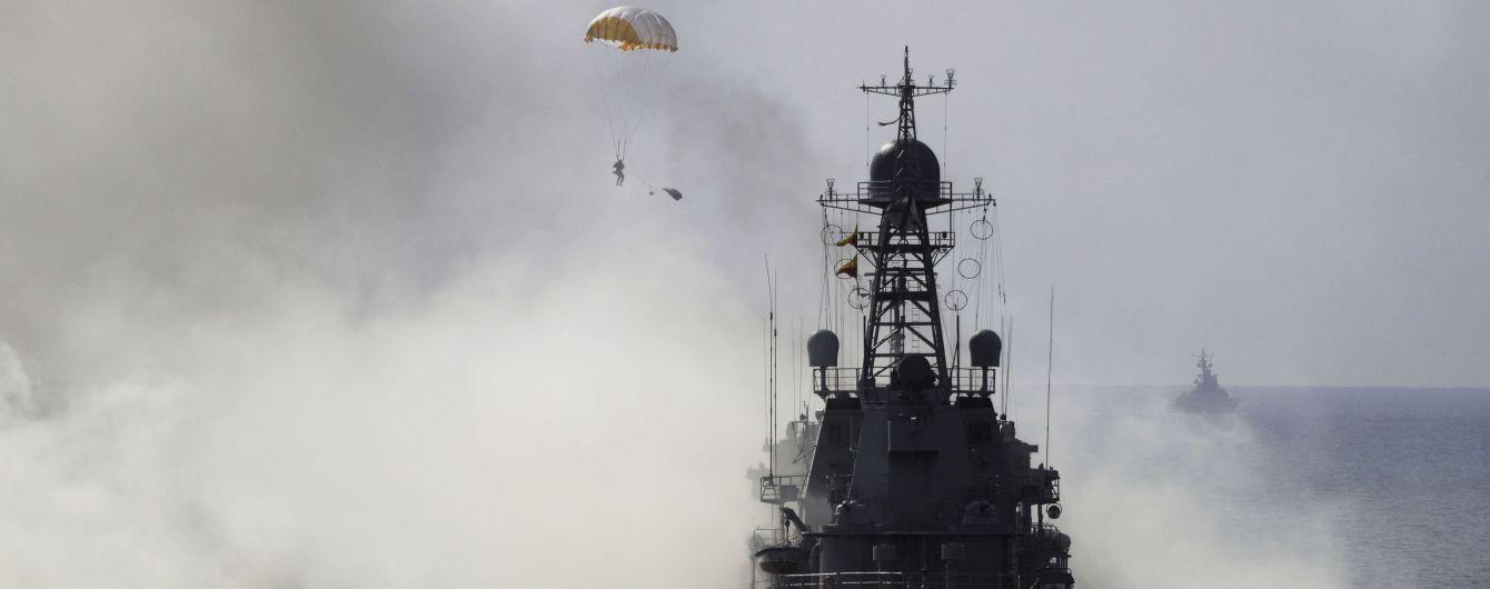 """Естонія не пропустила корабель і літак з віцепрем'єром РФ. У Москві назвали дії """"недружніми демаршами"""""""