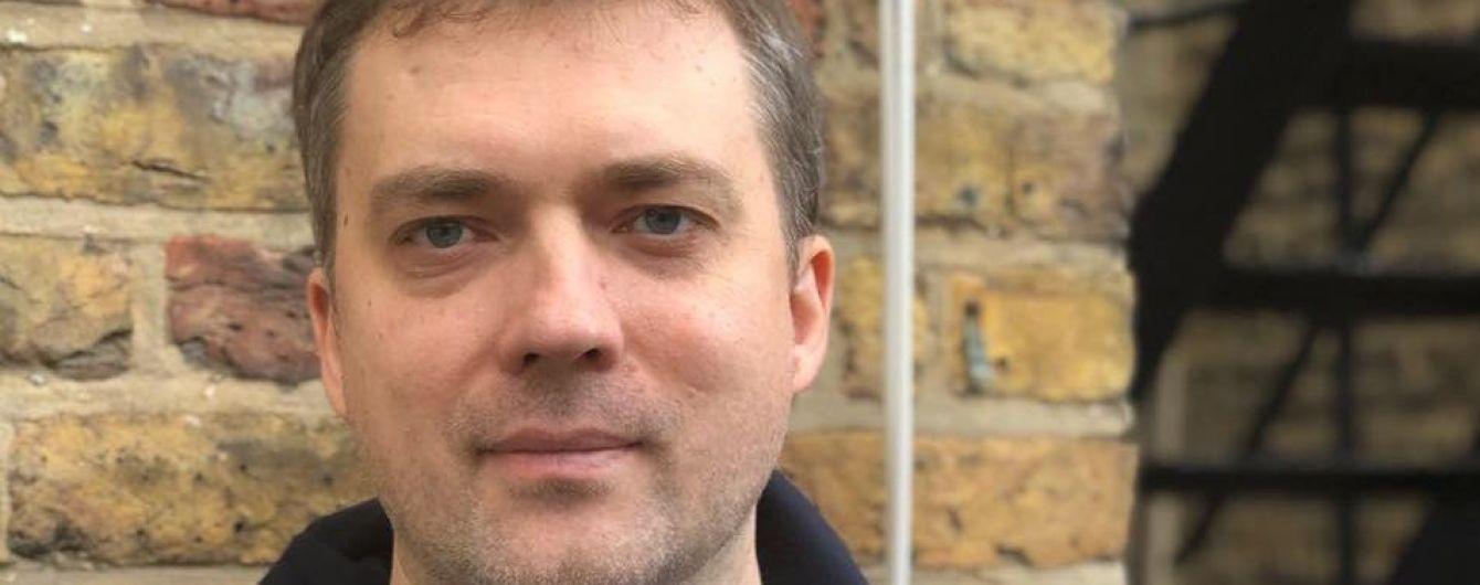 Зеленский назначил еще одного внештатного советника