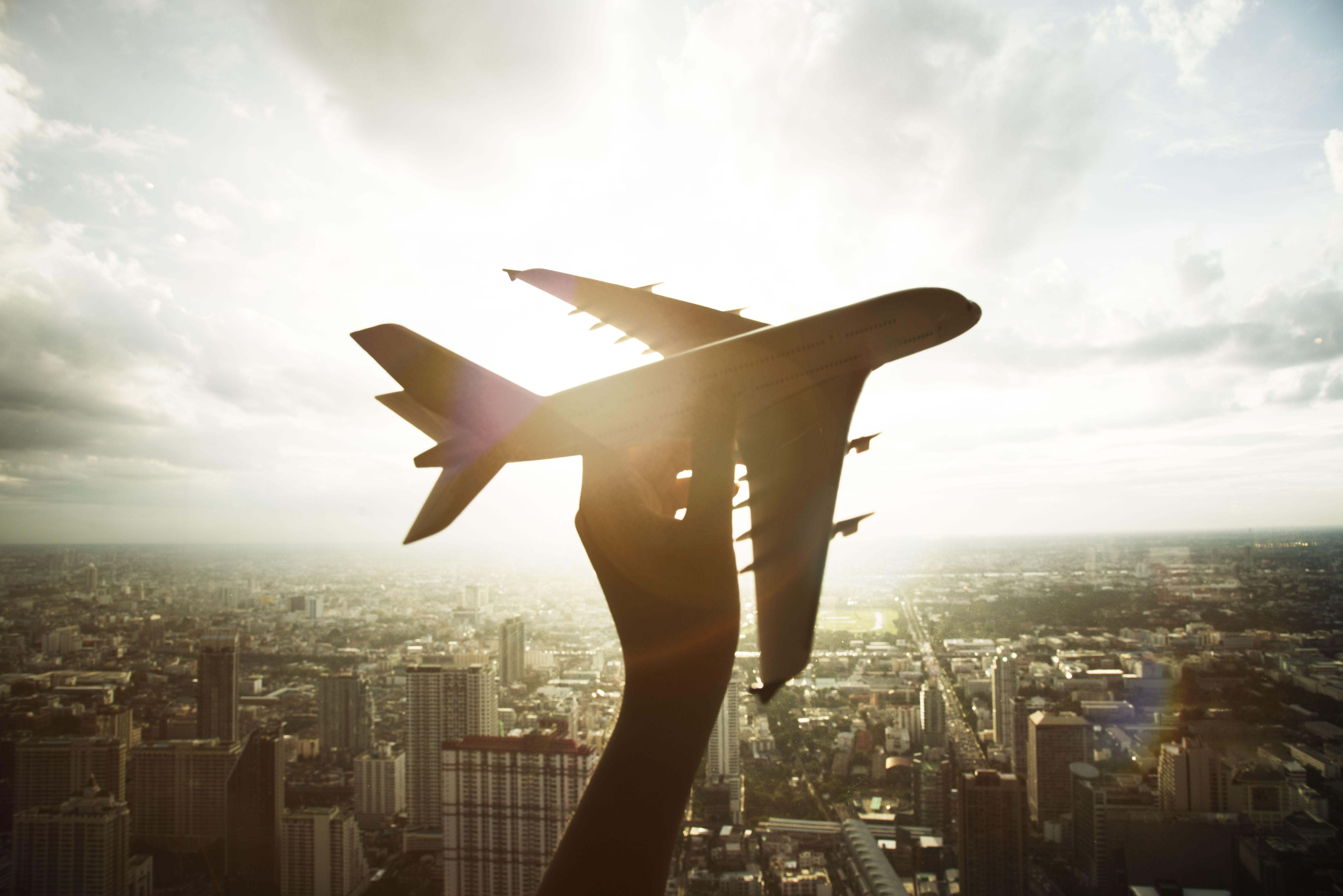 Літак, подород,