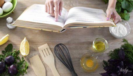 8 причин навчитися готувати