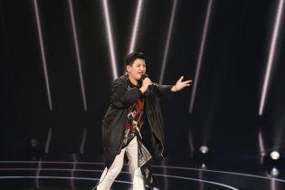 """Победителем """"Голоса. Діти-5"""" стал подопечный группы """"Время и Стекло"""""""