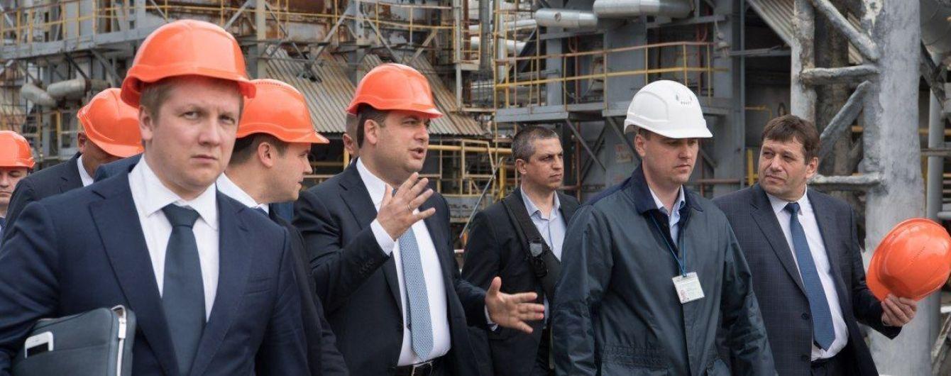 """Перспективы замерзнуть. Почему """"Нафтогаз"""" не хочет отдавать государству миллиардные девиденды"""