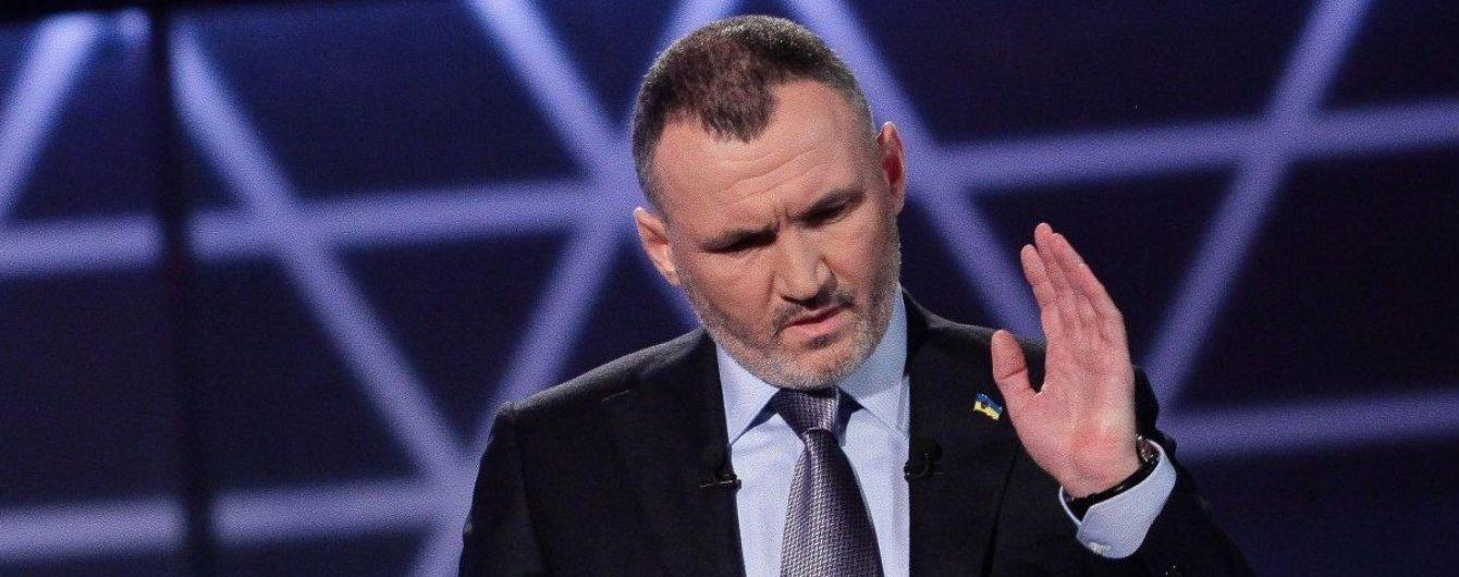 В ГПУ назвали причины закрытия дела против экс-заместителя генпрокурора Кузьмина