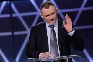 ЦИК сняла экс-зама генпрокурора Рената Кузьмина с выборов в Раду