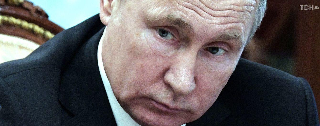 """У Путіна озвучили своє """"але"""" ідеї провести саміт у нормандському форматі"""