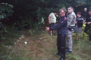 На Днепропетровщине рецидивист изнасиловал и убил 14-летнюю девочку
