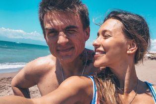 Регина Тодоренко показала, как проводит медовый месяц с мужем