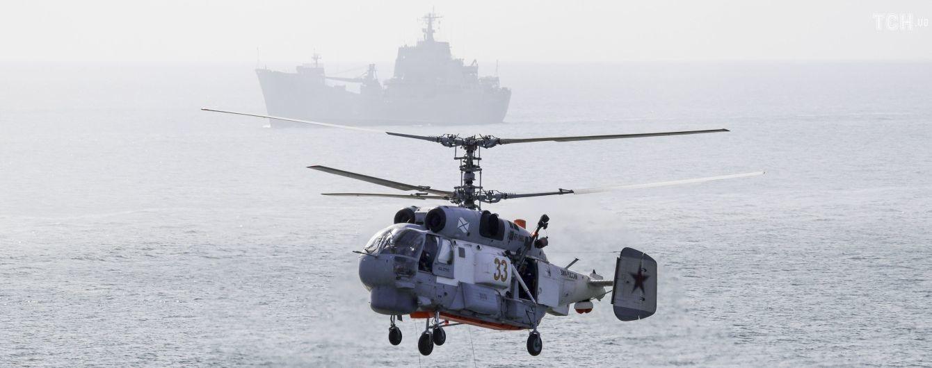 Комитет ПА ОБСЕ принял резолюцию в отношении милитаризации Россией Крыма