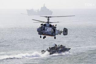 Незаконная аннексия Крыма: в ОБСЕ осудили милитаризацию Черного моря