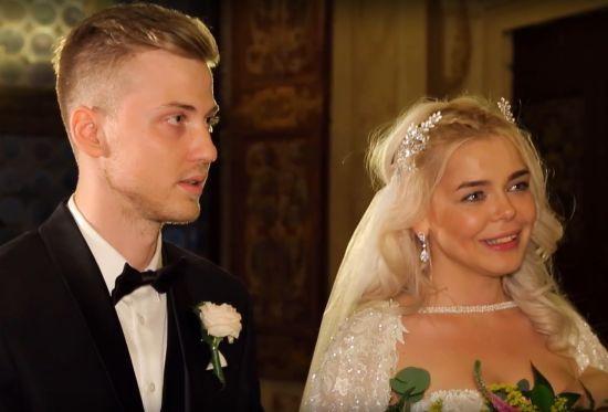 Чоловік Аліни Гросу розповів історію, як він познайомився з майбутньою дружиною