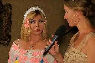 Ирина Билык публично призналась в любви Дмитрию Коляденко