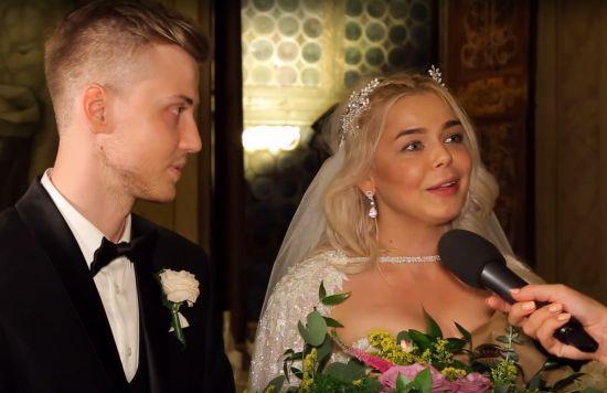 Аліна Гросу зізналася, про яке весілля мріяла