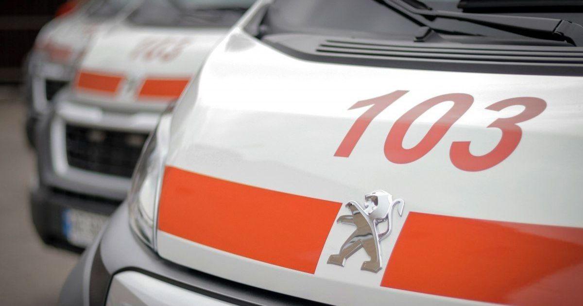 Во Львове 14-летний подросток погиб после падения с шестого этажа недостроя