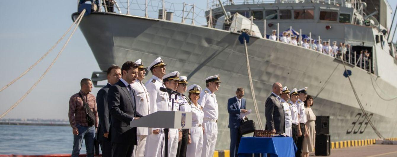 Зеленский заявил, что Полторак 7 июля начнет переговоры о сотрудничестве в оборонной сфере с Канадой