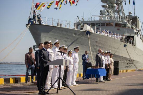 Зеленський заявив, що Полторак 7 липня розпочне перемовини про співпрацю в оборонній сфері з Канадою