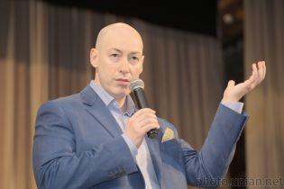 Яніна Соколова заявила про позов від Дмитра Гордона – адвокат журналіста спростовує