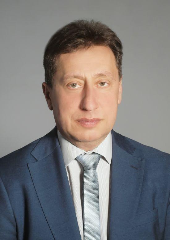 Зеленський призначив очільником Луганщини ректора Луганського університету внутрішніх справ