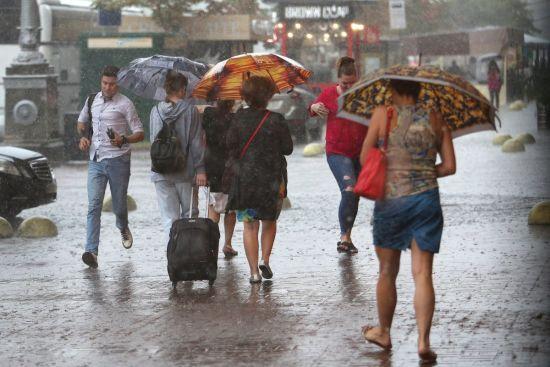 Новий тиждень в Україні розпочнеться з дощів та похолодання. Прогноз погоди на 8 липня