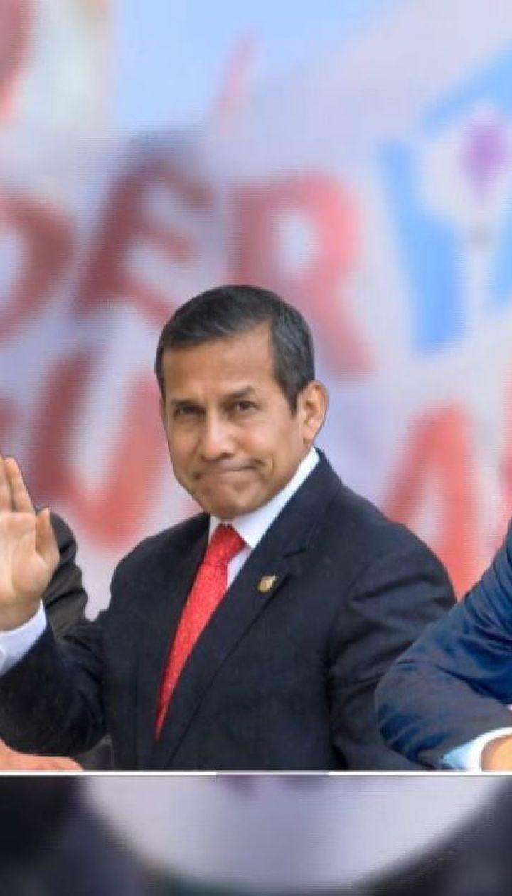 Взяточнические схемы и дружба с Путиным: за что в Латинской Америке судят пятерых экс-президентов