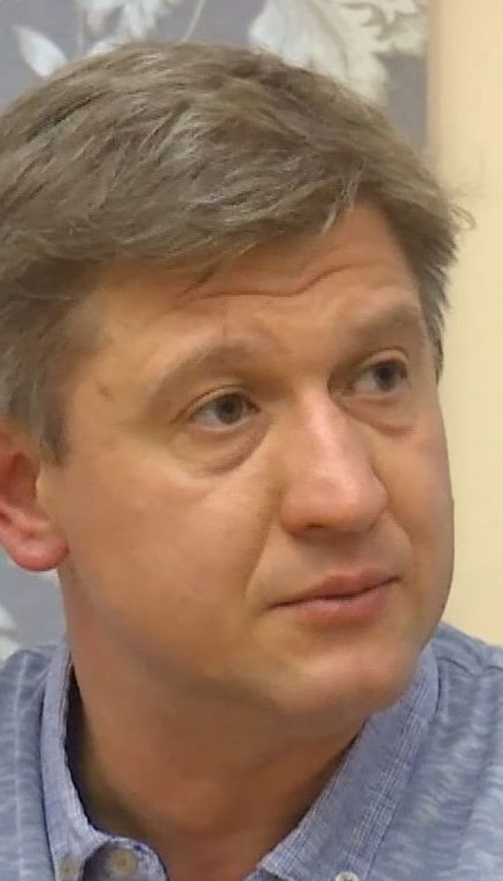 Про політику, спорт та нерухомість: інтерв'ю з Олександром Данилюком