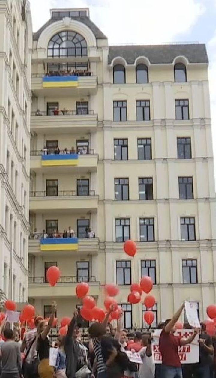 Митинги и требование пережеребьевки: в Украине активно расшатывают ситуацию перед выборами