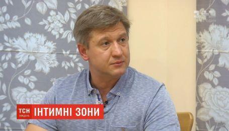 О политике, спорте и недвижимости: интервью с Александром Данилюком