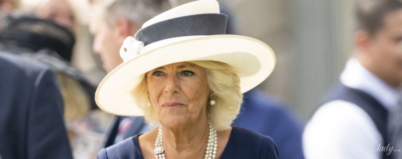 Герцогині Корнуольській виповнюється 72: улюблені образи британської герцогині