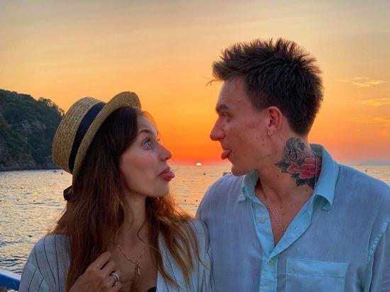 Стало відомо, у скільки обійшлося італійське весілля Тодоренко і Топалова