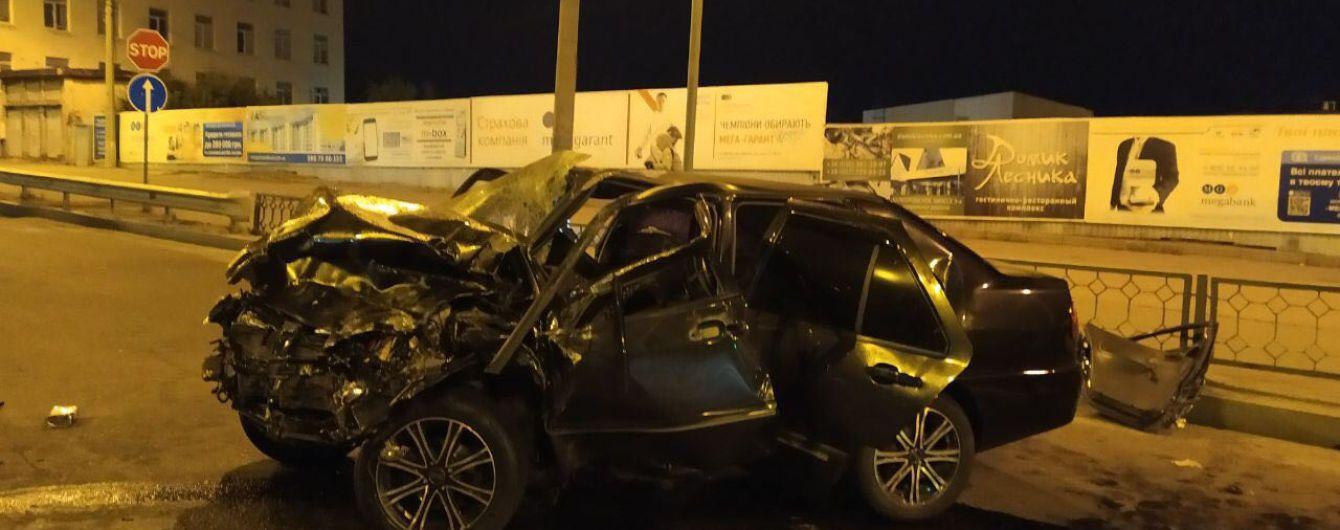 ГБР расследует смертельную аварию в Харькове с участием полицейского