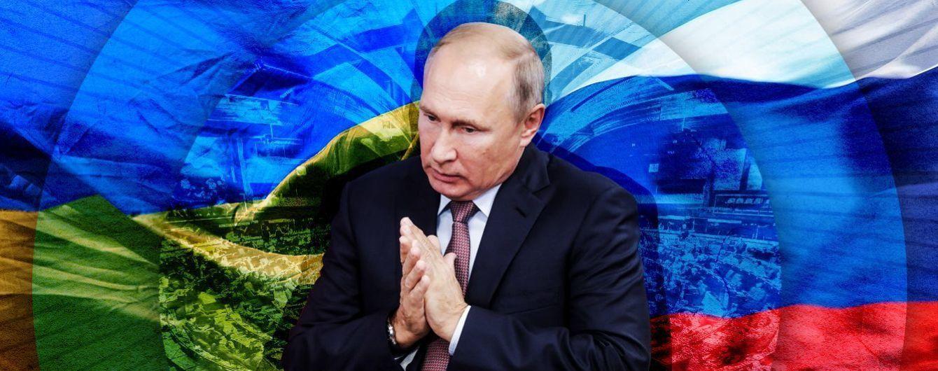 Війна на Донбасі. Кремль готує ще одну блискучу спецоперацію