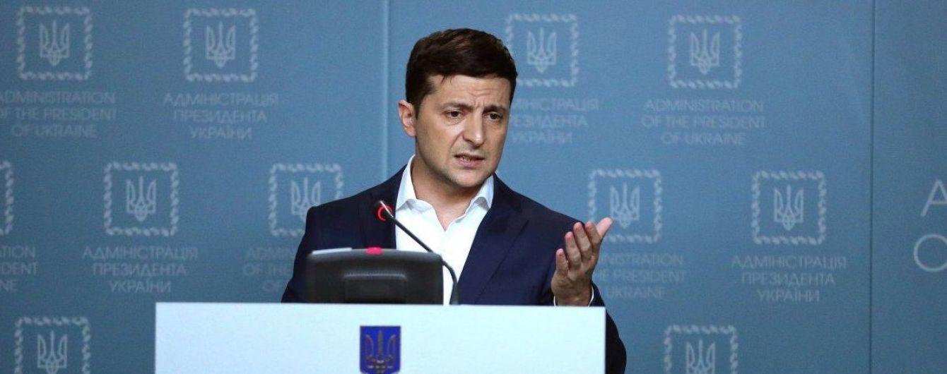 Деньги из бюджета и электрокары. Зеленский рассказал, как Украина отстроит мост в Станице Луганской