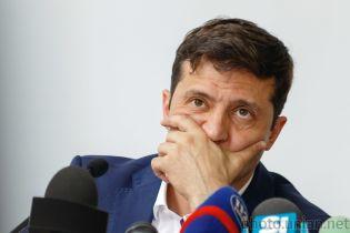 У Зеленського пояснили, чи люструють свою ж команду за президентським законом