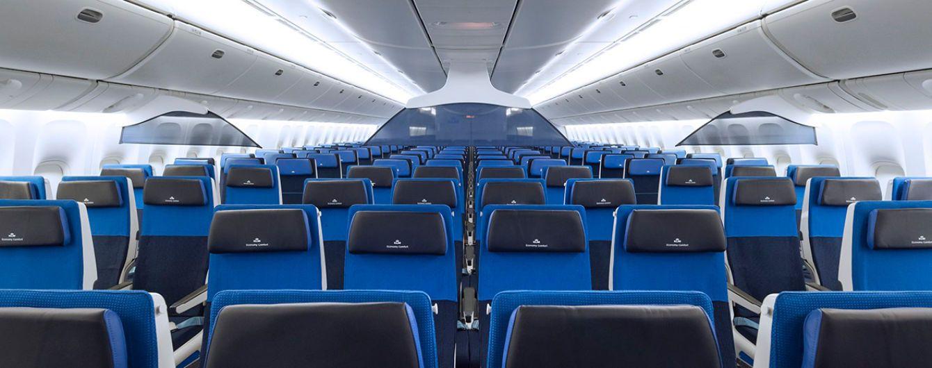 KLM запустила новый бесплатный автобус в аэропорт Амстердама