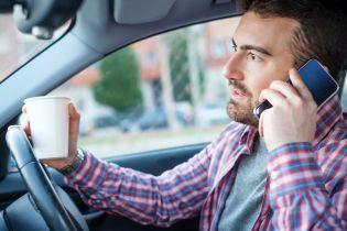 Водителей Австралии ждут бешеные штрафы за фото со смартфоном