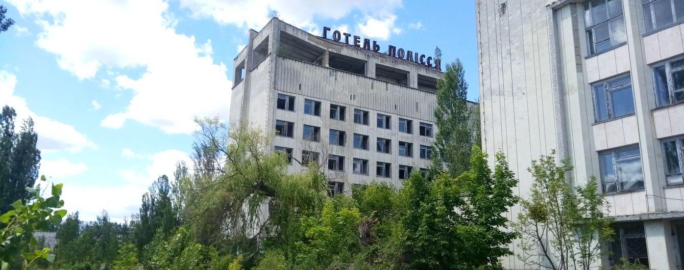 Понад 100 тисяч відвідувачів: у Чорнобилі спостерігається туристичний бум після виходу серіалу HBO