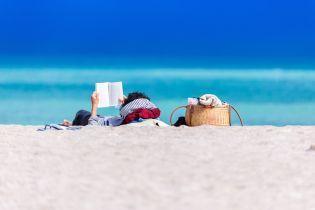 Пять лучших книг лета, которые стоит прочитать в отпуске