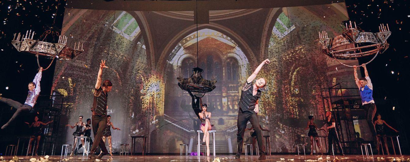 The Great Gatsby Ballet – 5 лет: в Киеве покажут юбилейный спектакль, покоривший весь мир