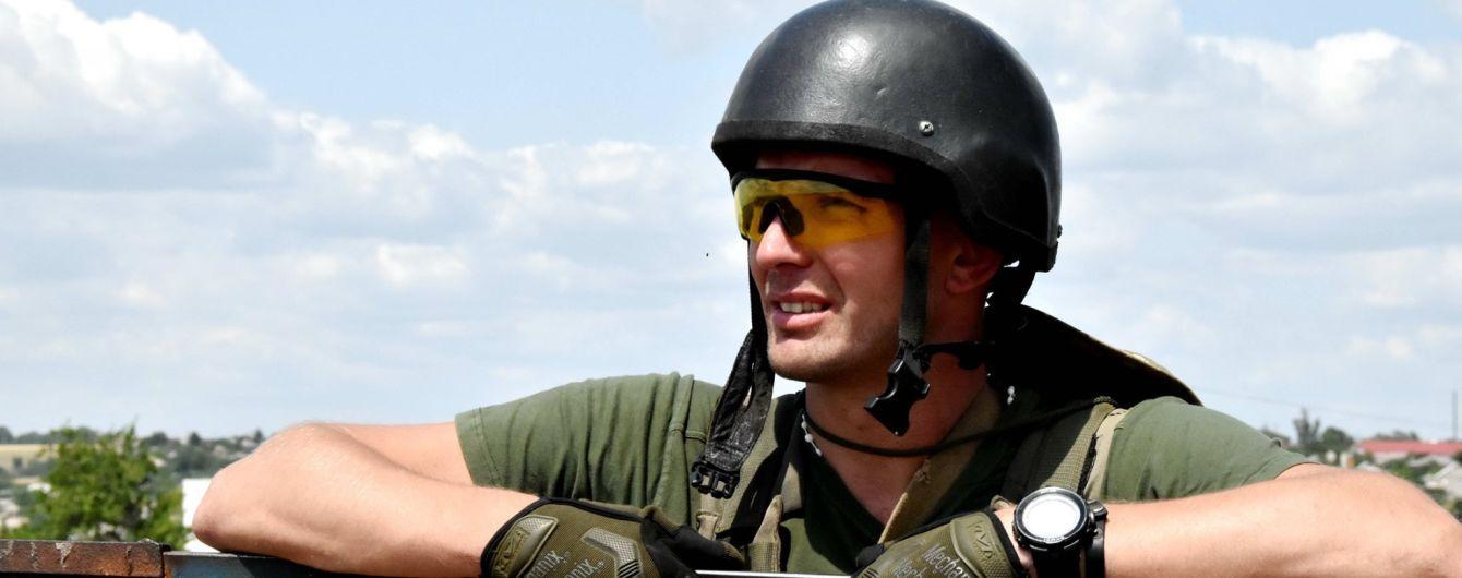 За сутки террористы стреляли 26 раз, двое бойцов ООС ранены