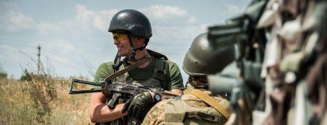 Від початку режиму припинення вогню бойових втрат і поранених військовослужбовців немає - ООС