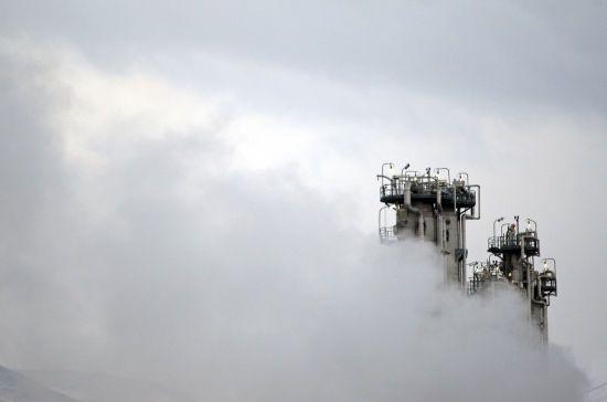 Санкційну межу перетнуто. Рівень збагачення урану в Ірані сягнув 4,5 відсотка