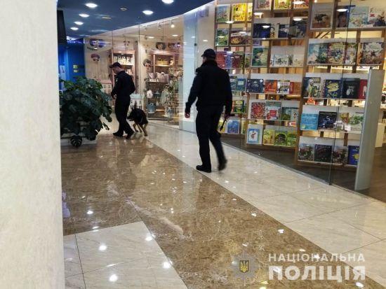 У Харкові замінували вокзал і всі великі супермаркети міста